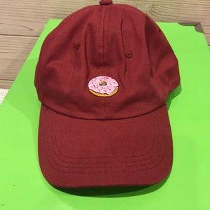 Accessories - Donut Hat